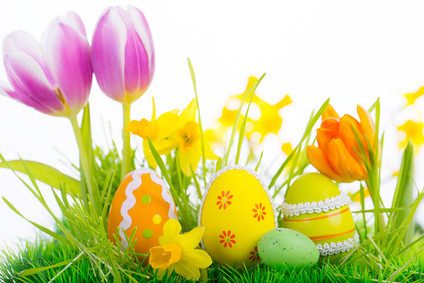Giveaways Ostern