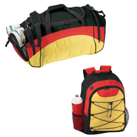Werbgeschenke für Fans - Rucksack