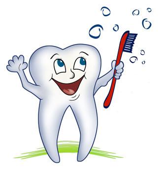 Werbegeschenk für Zahnärzte