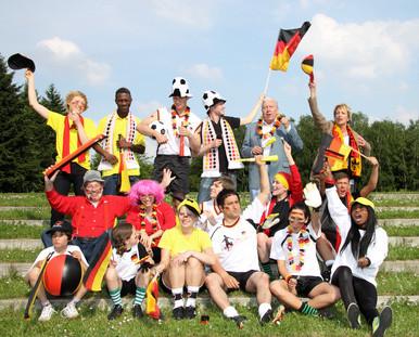 Werbegeschenke zur Fussball WM 2014