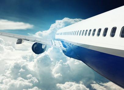Werbeartikel für Fluggesellschaften