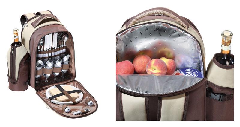 die outdoor saison ist da auf zum picknick mit werbung. Black Bedroom Furniture Sets. Home Design Ideas