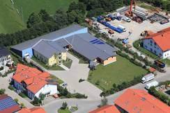 Meltem Wärmerückgewinnung GmbH & Co. KG – Alling b. München