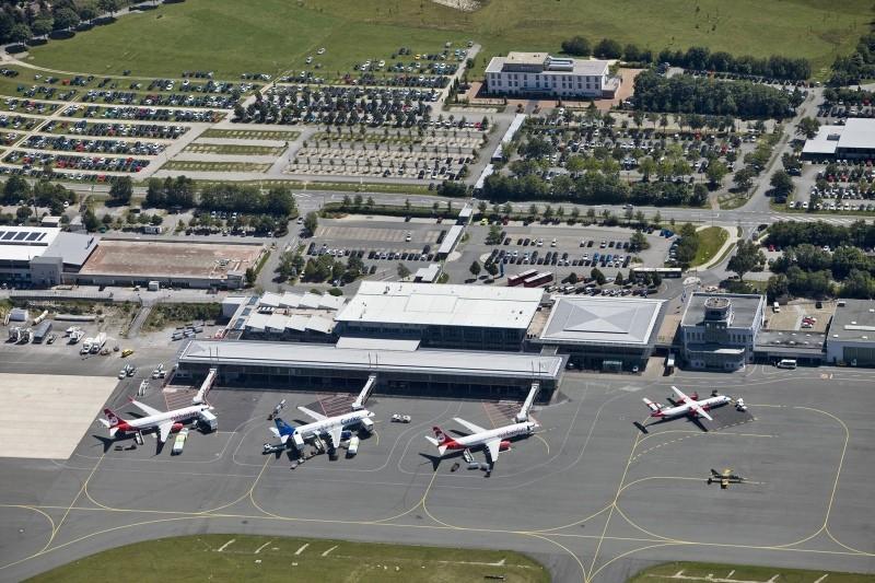 Flughafen Paderborn/Lippstadt GmbH