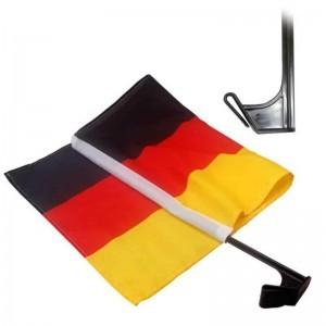 Werbeartikel Fahne