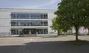 Fachhochschule für öffentliche Verwaltung NRW - Gelsenkirchen