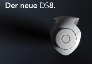 prodir DS8 Kugelschreiber