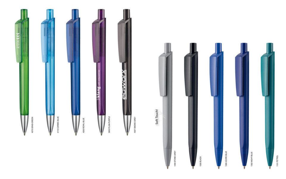 Kugelschreiber Tri-Star von RITTER-PEN