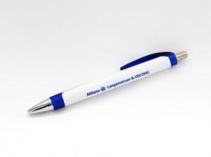 Werbeartikel Druckkugelschreiber HEPLA