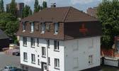DRK Mannheim e.V. Kreisgeschäftsstelle
