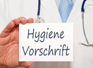 Werbeartikel für Mediziner - Hygiene