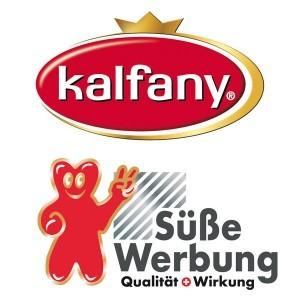 Kalfani Suesse Werbung Logo
