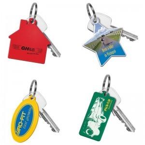 Werbeartikel Schlüsselanhänger - www.werbung-schenken.de