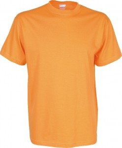 Werbeartikel Classic Men T-Shirt - Maprom