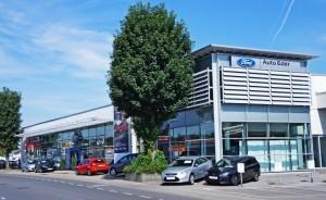 Foto Autohaus Eder GmbH, Kolbermoor