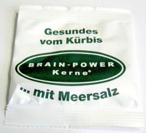 Werbeartikel Brain Power Kerne