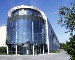 Schnellecke Logistics Wolfsburg