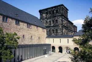 Foto Stadtmuseum Simeonstift