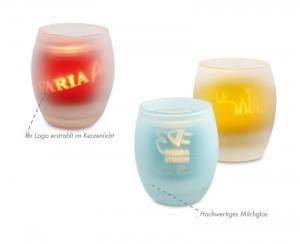 Grafik Werbeartikel Logo-Licht