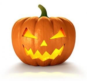 Grafik Halloween