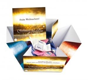 Grafik Werbeartikel Präsentbox