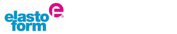 elasto form KG Logo