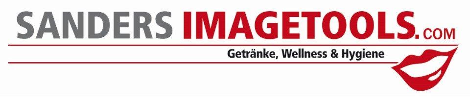 Grafik Logo Sanders ImageTools