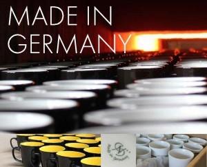SND Porzellan Manufaktur