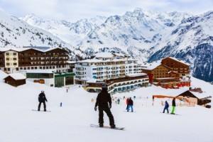 Werbeartikel Ski-Saison 2015