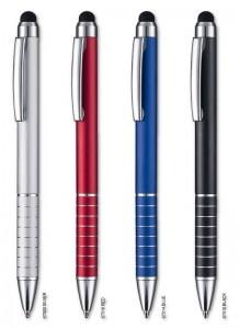 Werbeartikel Ritter Pen Touchpen