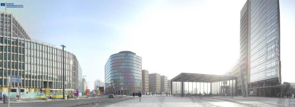EWIV - Potsdamer Platz