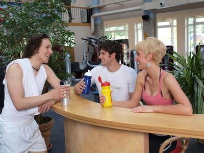 Werbeartikel Freizeit, Sport und Wellness