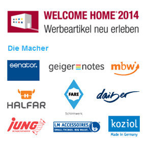 Welcome Home 2014