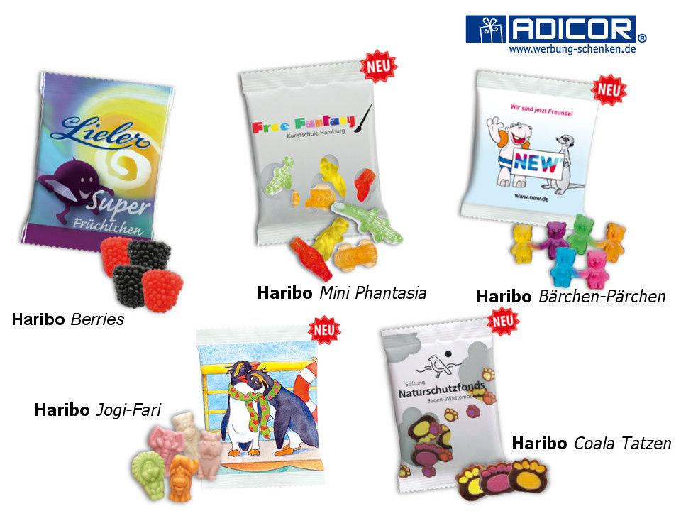 Produktmotiv Werbeartikel von Haribo
