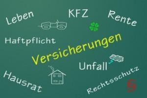 Produktmotiv Werbeartikel Aussendienst, Versicherungen