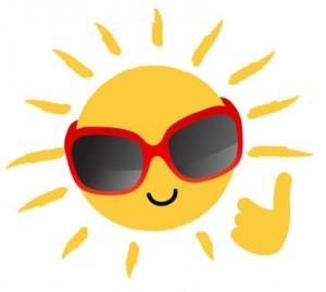 Grafik Sonne