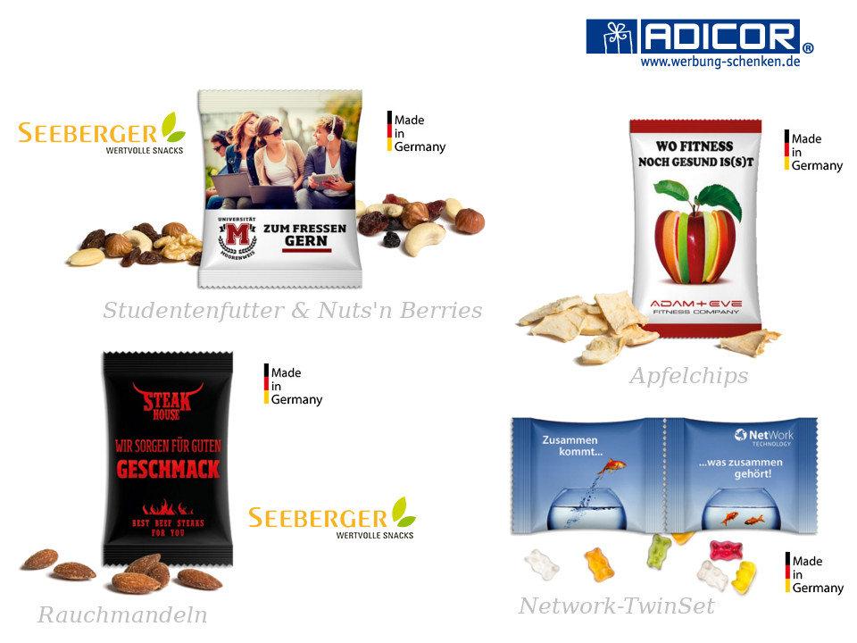 Produktmotiv Werbeartikel Neuheiten 2015