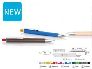 Werbeartikel Kugelschreiber