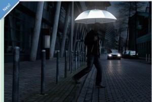 Werbeartikel Regenschirme Neuheiten 2015