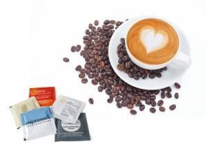 Werbeartikel für Cafes, Bars Restaurants