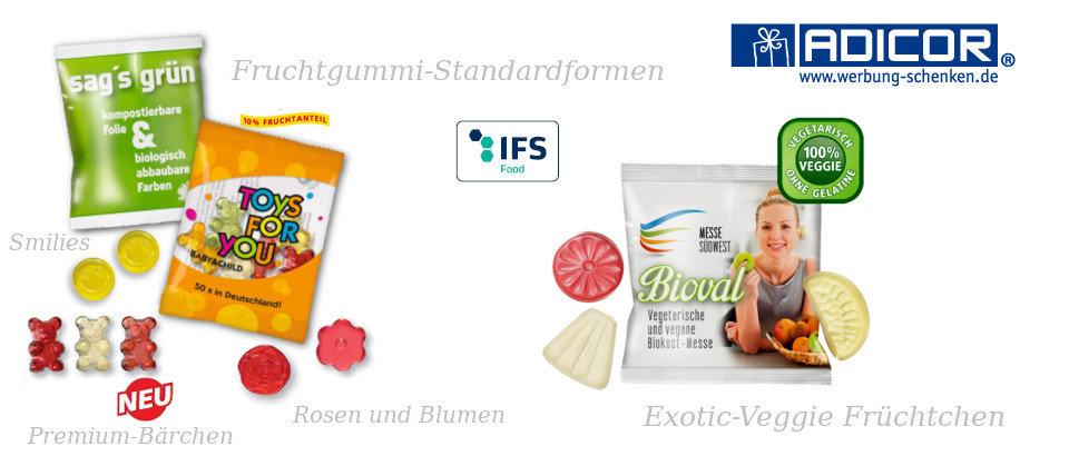 Werbeartikel Baumschulen und Gärtnereien