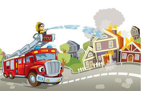 Werbeartikel für Feuerwehren