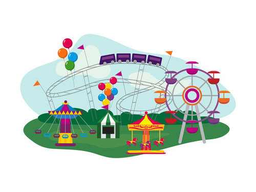 Werbeartikel Freizeitparks und Zoos
