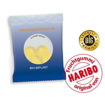 Werbeartikel HARIBO Mini-Standardformen