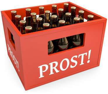 Werbeartikel Brauereien