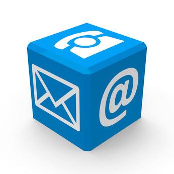 Werbeartikel Post- und Telekommunikation