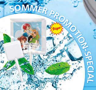 Werbeartikel Sommer Special 2015