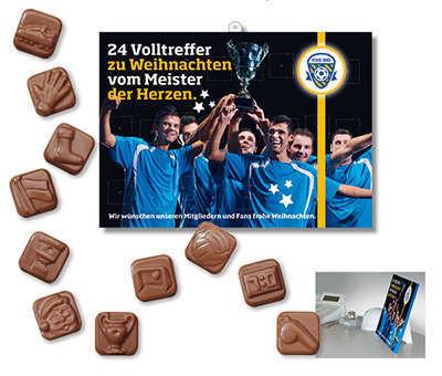 Teaser Werbeartikel Weihnachten - www.werbung-schenken.de