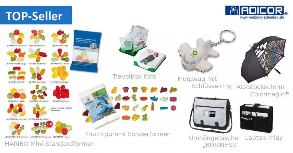 Werbeartikel Airlines - www.werbung-schenken.de