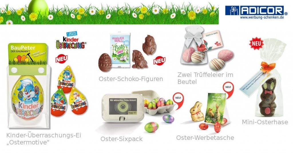 Werbeartikel Ostern 2016 - www.werbung-schenken.de
